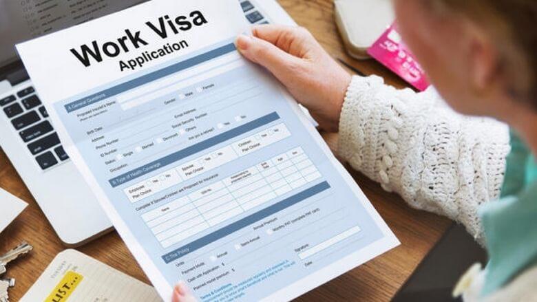 اخذ ویزای کاری در سوئد
