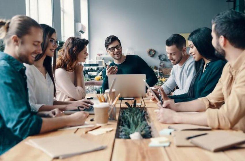 فرصت ها و شرایط کاری در بازار کار کانادا