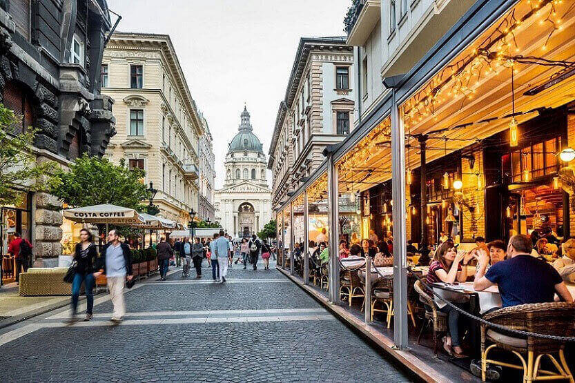 شرایط زندگی در مجارستان چه گونه است؟