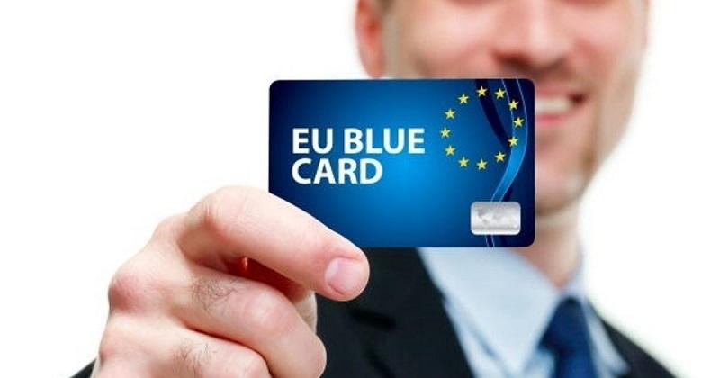 بلو کارت اروپا و مزایای آن