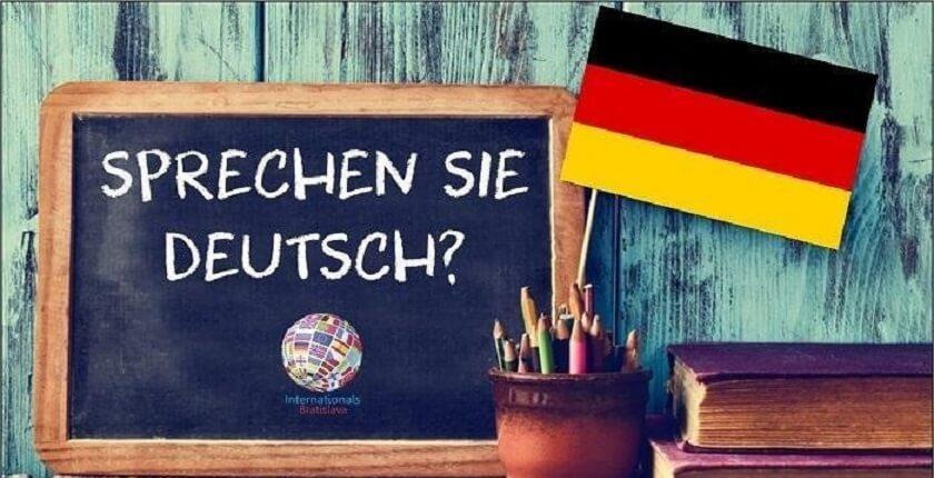 مدارک زبان آلمانی در آوسبیلدونگ پرستاری