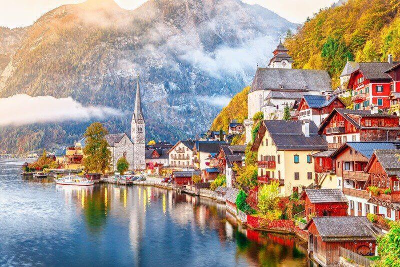 هر آن چیزی که باید در مورد تحصیل در اتریش بدانید