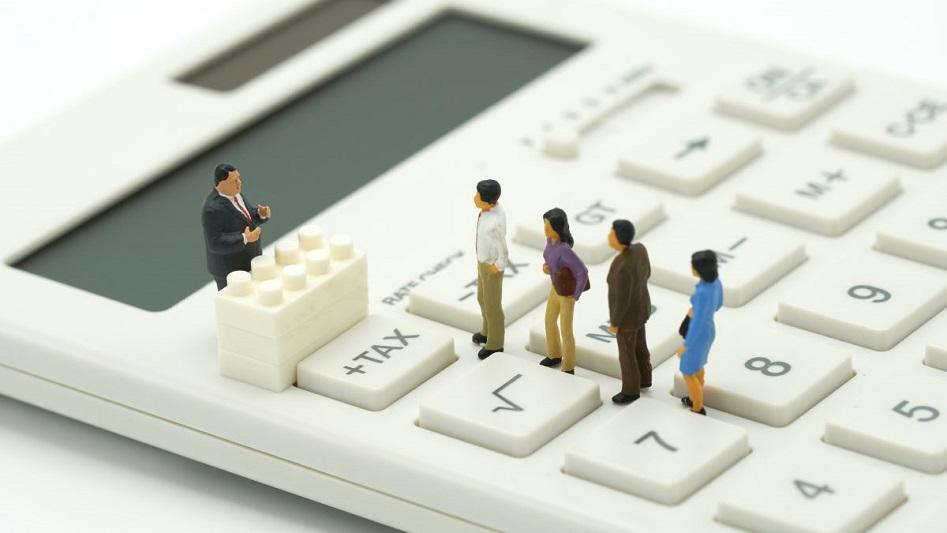 مالیات در آلمان
