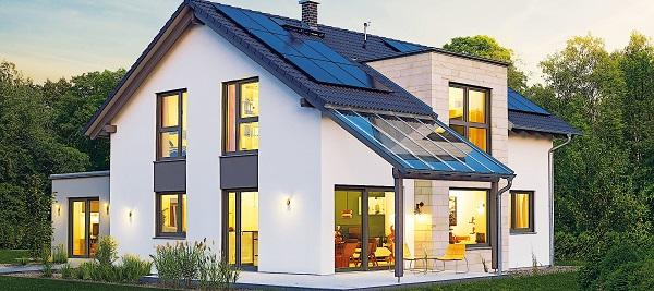 هزینه زندگی در آلمان - قیمت خانه