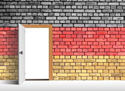 قوانین مهاجرتی آلمان در سال 2020