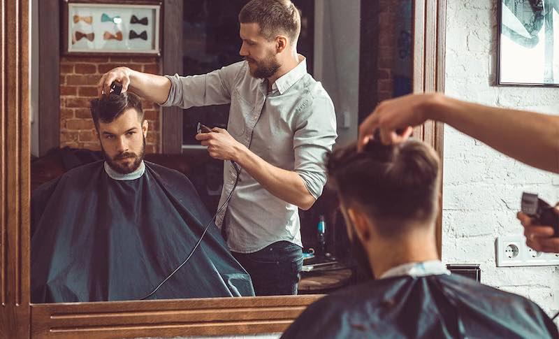 دوره های بلند مدت آرایشگری ، میکاپ ، زیبایی در اسپانیا