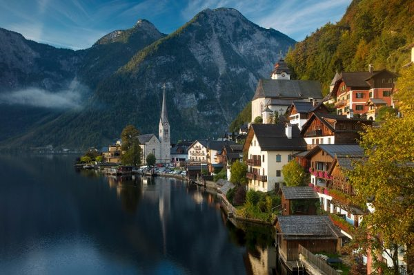 معرفی رشته های پزشکی در اتریش