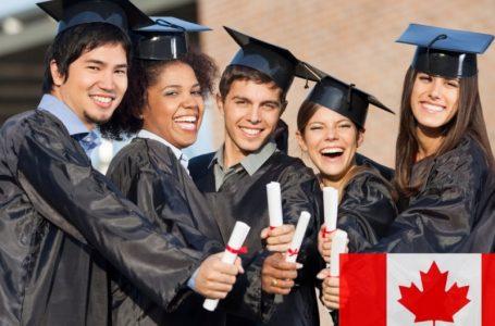 تحصیل در کانادا در مقطع کارشناسی ارشد و دکترا