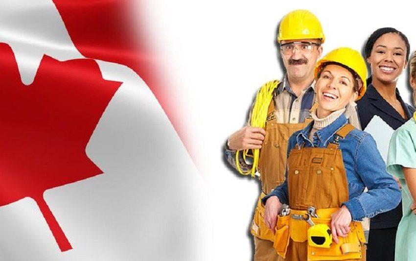 برنامه مهاجرتی اسکیلد تریدز کانادا