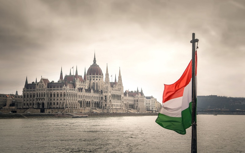شرکت در دوره های زبان آلمانی مجارستان، تحصیل در کالج