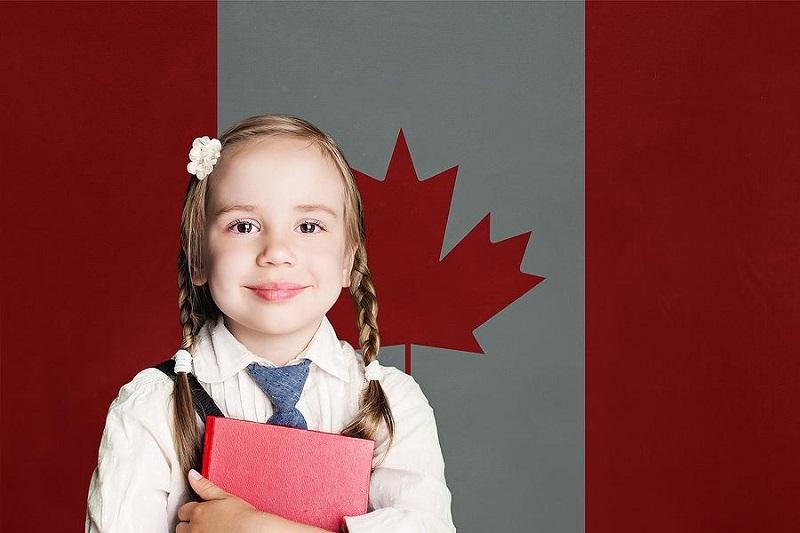 معرفی شرایط اخذ ویزای دانش آموزی کانادا