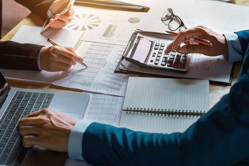 آوسبیلدونگ حسابداری و مالی و حسابرسی در آلمان