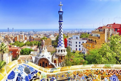 مزایای زندگی در اسپانیا