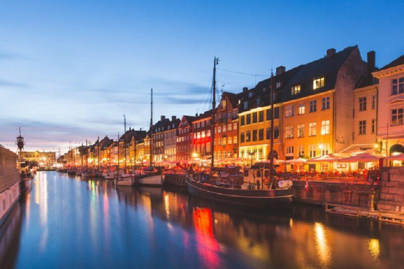 شرایط و هزینه ی زندگی در دانمارک چگونه است؟