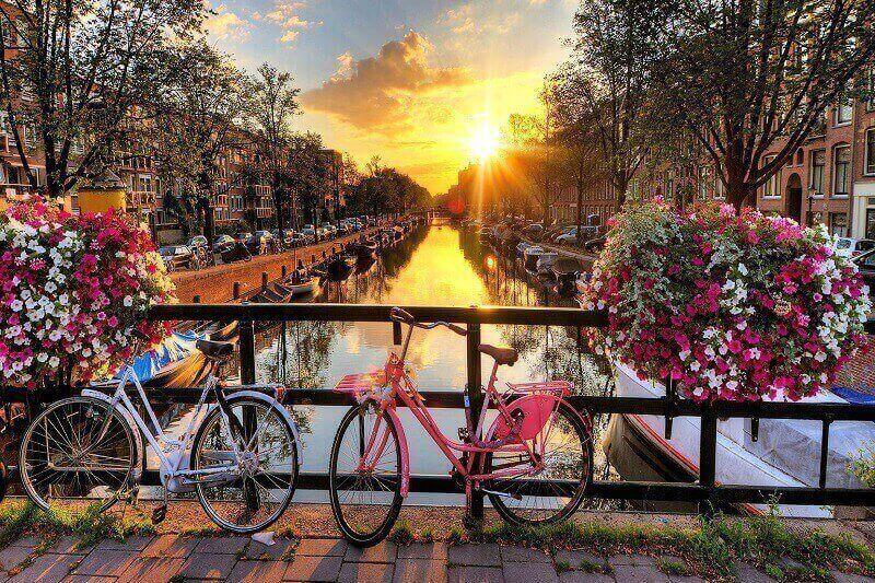 شرایط و هزینه ی زندگی در هلند چگونه است؟
