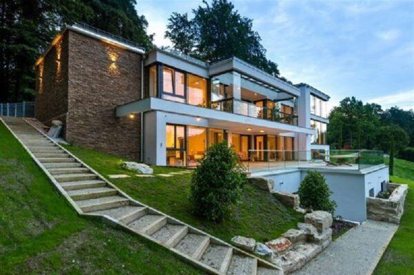 قیمت خانه در آلمان چگونه است؟