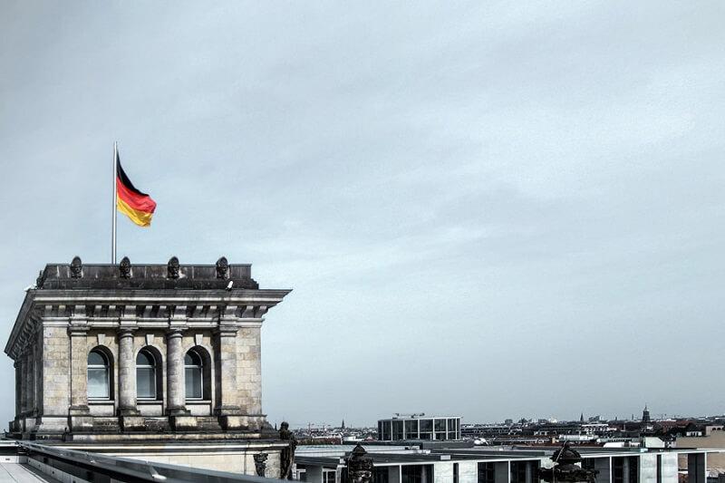 قیمت خانه در آلمان