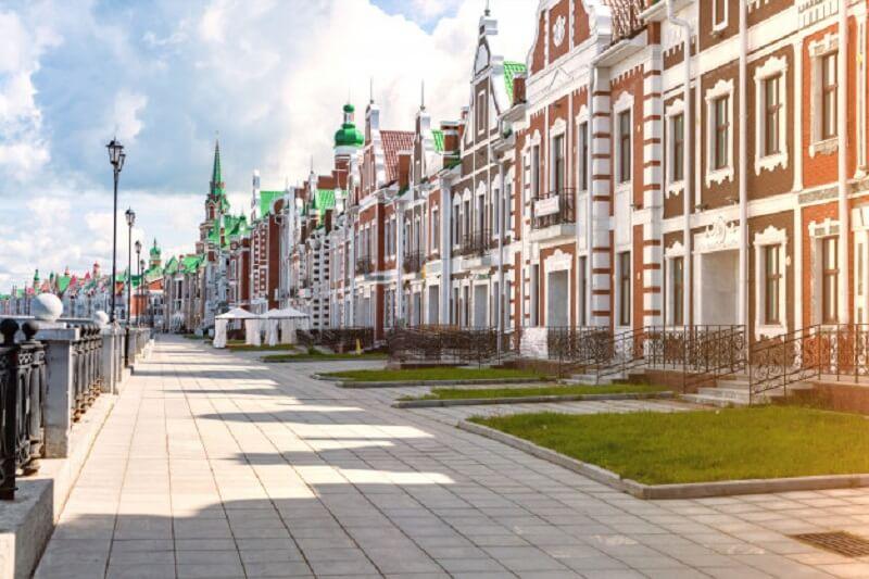 هزینه ی مسکن در بلژیک