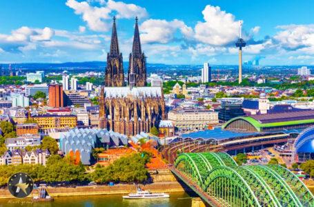 آشنایی با شهر کلن آلمان