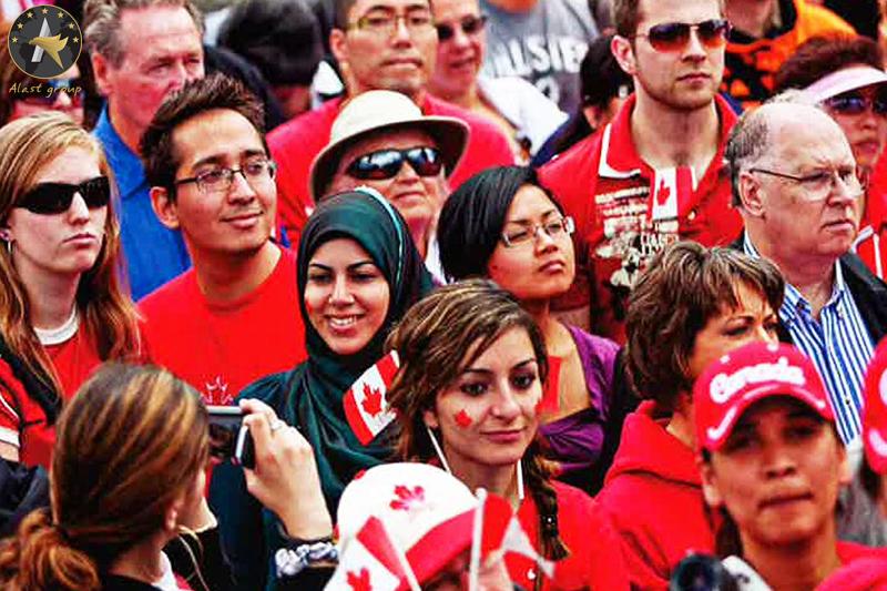 مهاجرت به کانادا از طریق برنامه مناطق کم جمعیت و شمالی