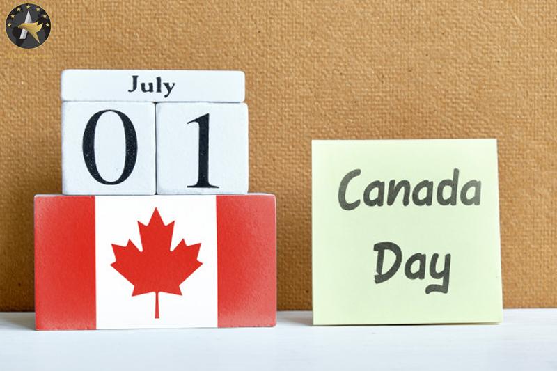 تعطیلات رسمی کانادا