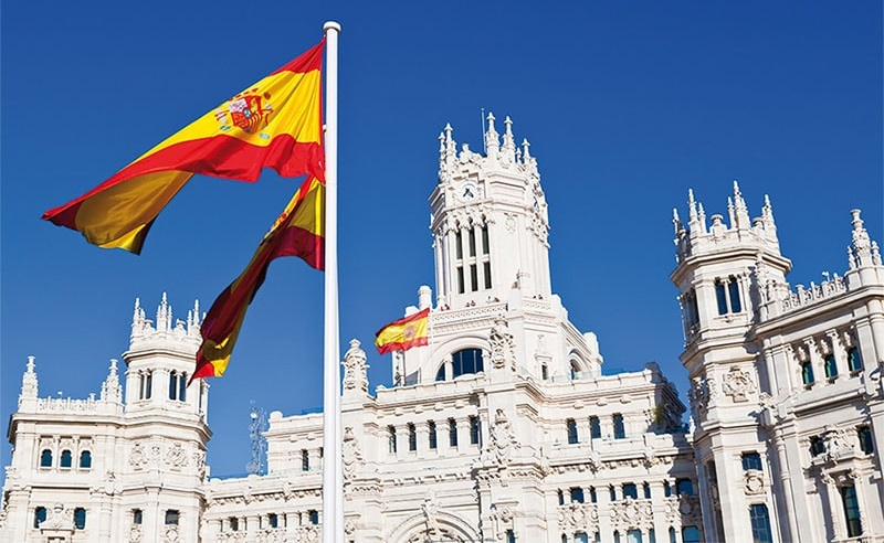 مهاجرت دندانپزشکان به اسپانیا