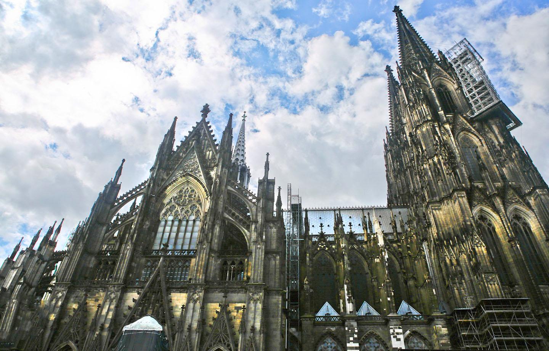 ویزای موقت تحصیل جمهوری فدرال آلمان برای دوره فوق لیسانس