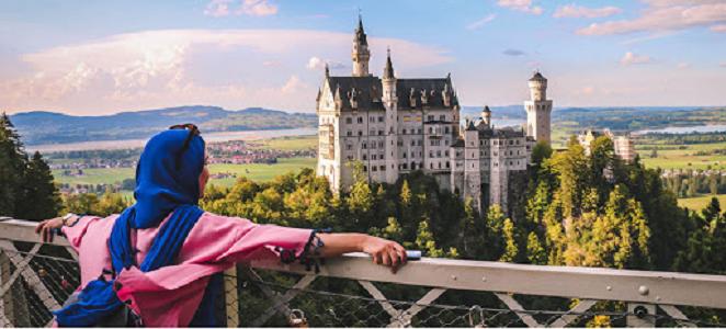 ویزای موقت برای مهاجرت به آلمان از طریق هنر