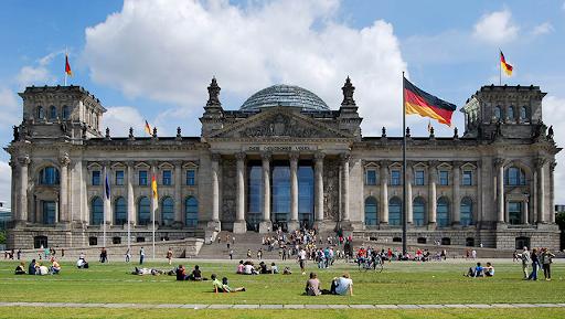 اهمیت اعطای ویزای موقت برای جمهوری فدرال آلمان
