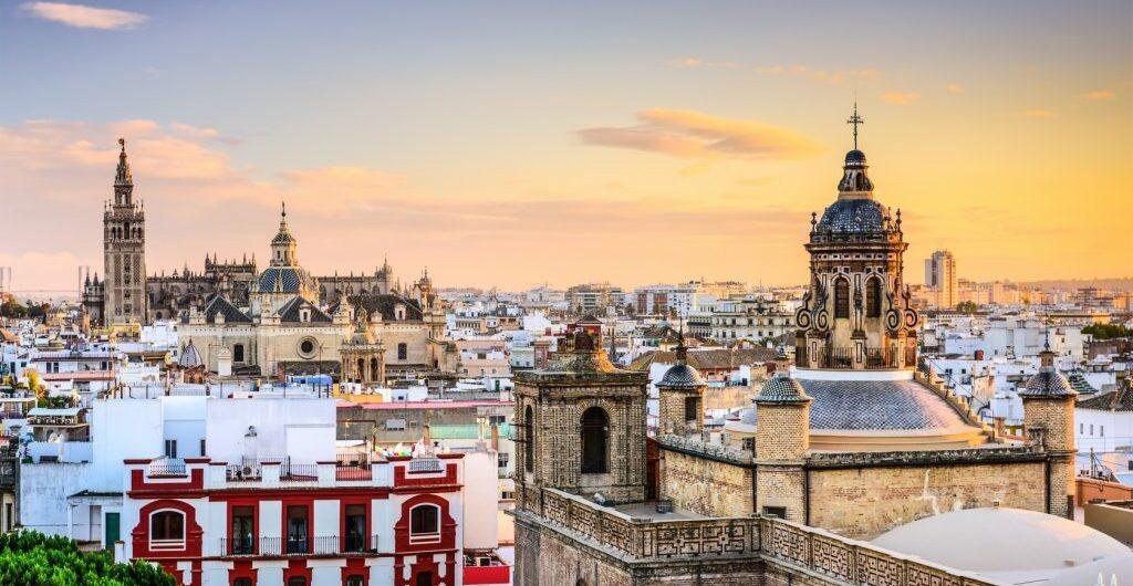 جغرافیای اسپانیا