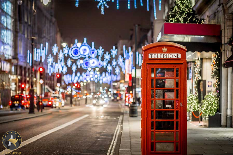 تعطیلات رسمی انگلیس چه روزهایی است؟