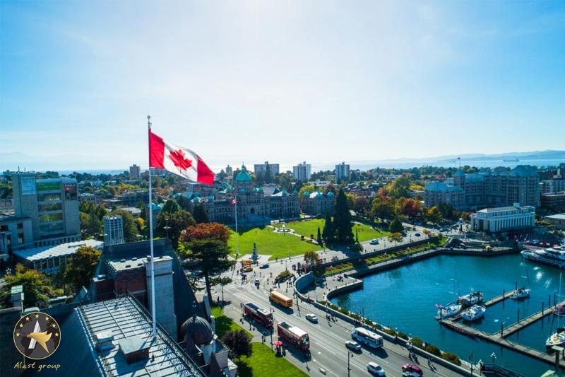 آشنایی با فرهنگ کانادایی ها