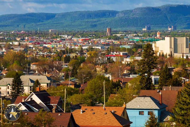معرفی شهر Thunder Bay در کانادا