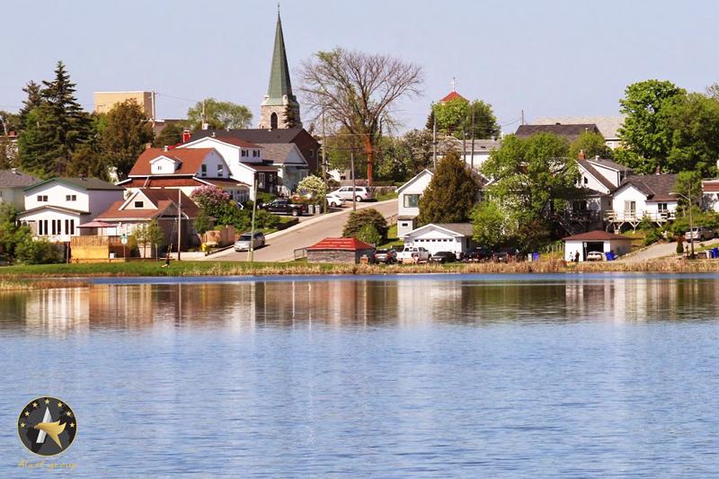 معرفی شهر Timmins در کانادا