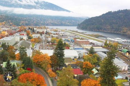 معرفی شهر West Kootenay در کانادا