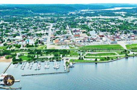 معرفی شهر North Bay در کانادا