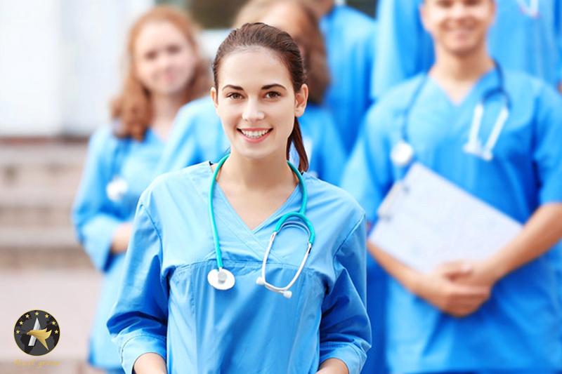 تحصیل در رشتههای پزشکی، دندانپزشکی و داروسازی هلند